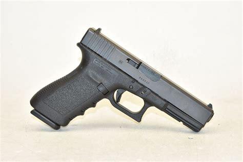 Buds-Gun-Shop Buds Gun Shop Glock 20.