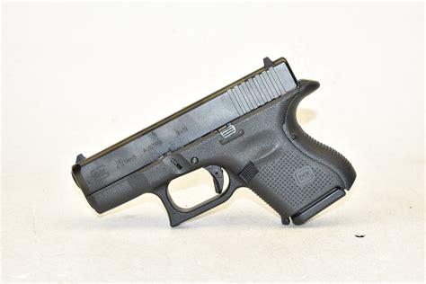 Buds-Gun-Shop Buds Gun Shop Glock 26.
