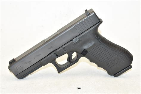Buds-Gun-Shop Buds Gun Shop Glock 30s.