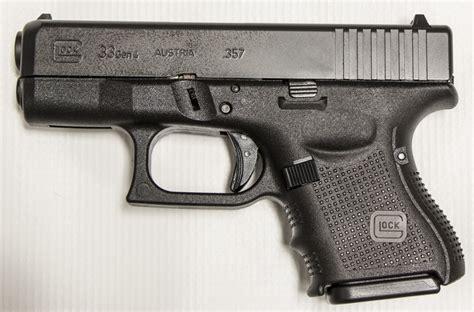 Buds-Gun-Shop Buds Gun Shop Glock 33.