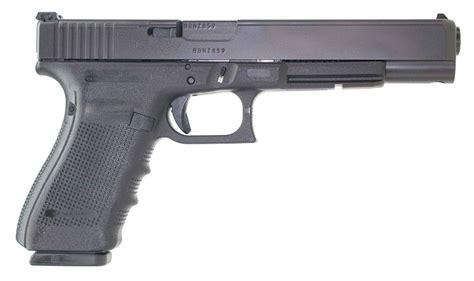 Buds-Gun-Shop Buds Gun Shop Glock 40.