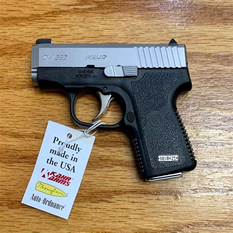 Buds-Gun-Shop Buds Gun Shop Kahr Cw380.