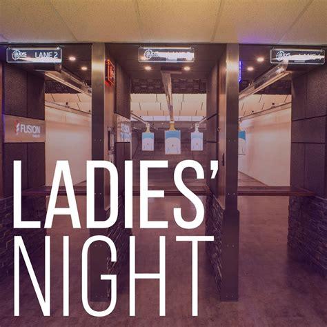 Buds-Gun-Shop Buds Gun Shop Ladies Night.