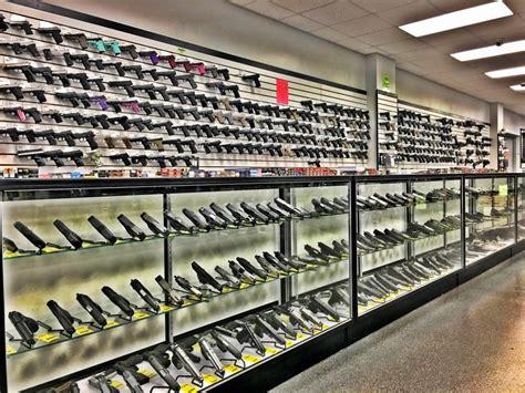 Buds-Gun-Shop Buds Gun Shop Lexington Location