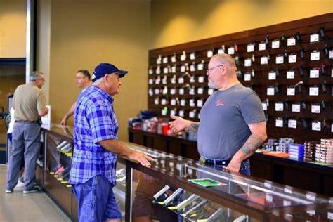 Buds-Guns Buds Gun Shop Maryland.