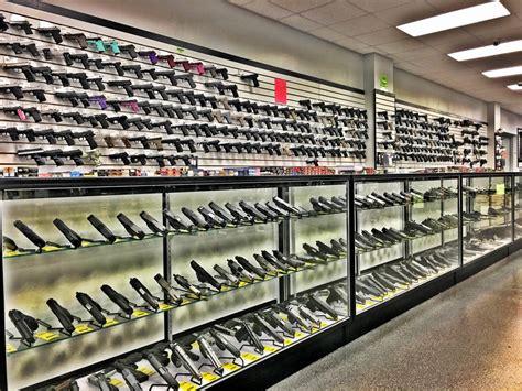 Buds-Gun-Shop Buds Gun Shop Physical Location.
