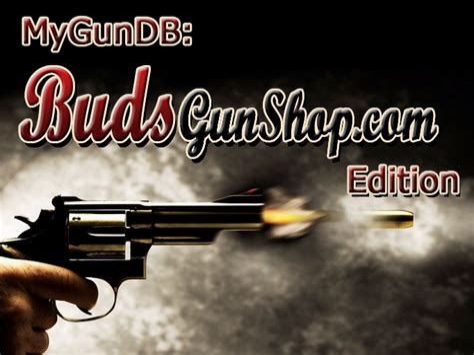 Buds-Gun-Shop Buds Gun Shop Shipping Time 2015.