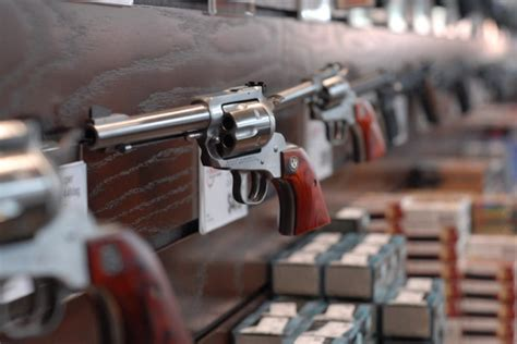 Buds-Gun-Shop Buds Gun Shop Shirt.