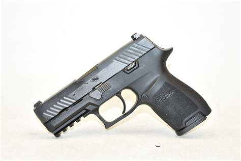 Sig-P320 Buds Gun Shop Sig P320.