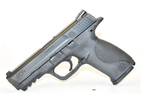 Buds-Guns Buds Gun Shop Smith And Wesson M&p 2.0 Compact 40.