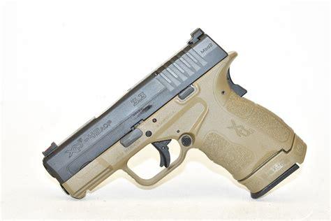 Buds-Guns Buds Gun Shop Springfield Xds.
