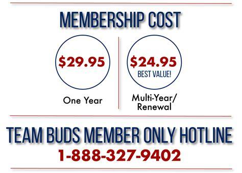 Buds-Gun-Shop Buds Gun Shop Team Buds Membership.