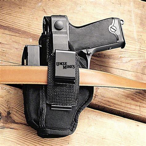 Buds-Guns Buds Gun Shop Wallet Holster.