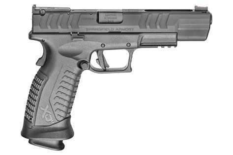 Gunkeyword Buds Gun Shop Xdm 5.25 9mm.
