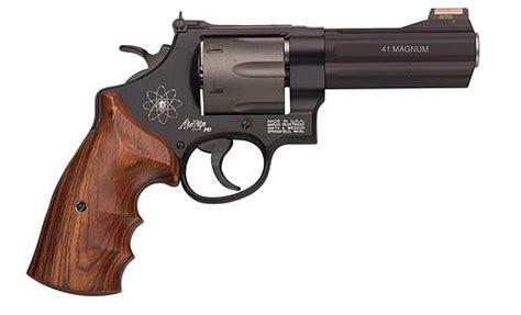 Buds-Guns Buds Guns 41 Smith And Wesson.