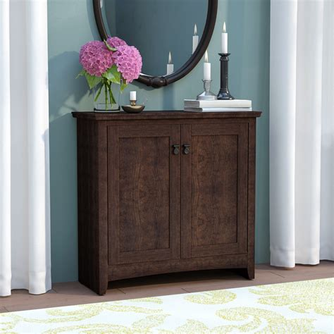 Buena 1 Door Accent Cabinet