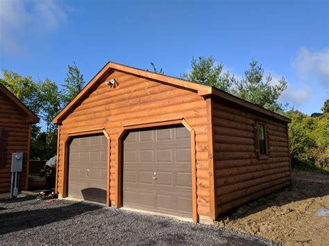 Build A Garage Kit
