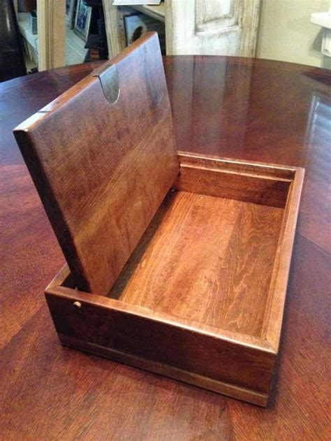 Build A Small Wooden Box