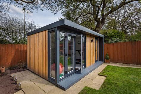 Build Backyard Office