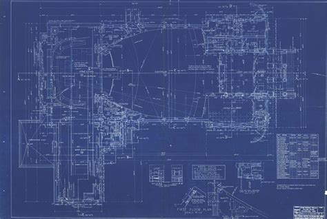 Build Blueprints