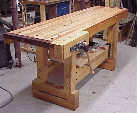 Build Work Table