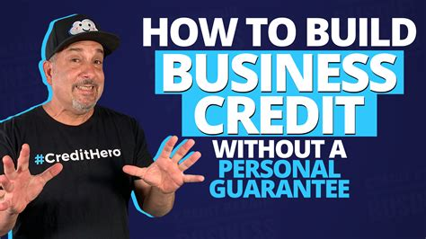 Building business credit without personal guarantee accept all building business credit without personal guarantee accept all major credit cards logo colourmoves