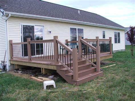 Building A 12x16 Deck
