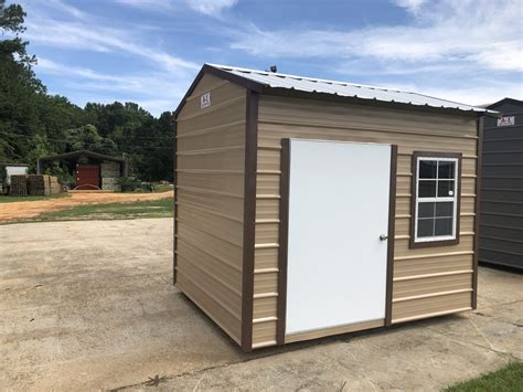 Building A Portable Shed