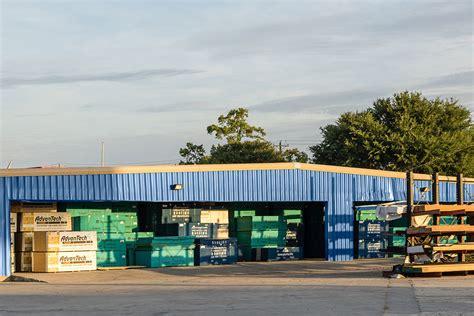 Building Supply Charleston Sc
