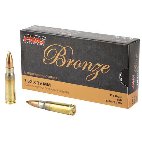 Main-Keyword Bulk 7.62x39 Ammo.
