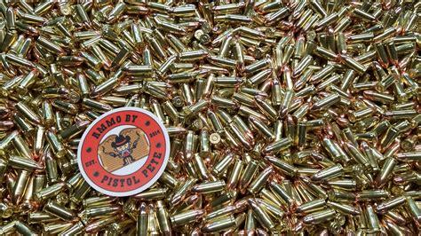 Ammunition Bulk Ammunition Online.