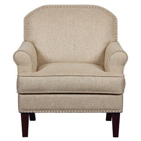 Bumgardner Roll Armchair