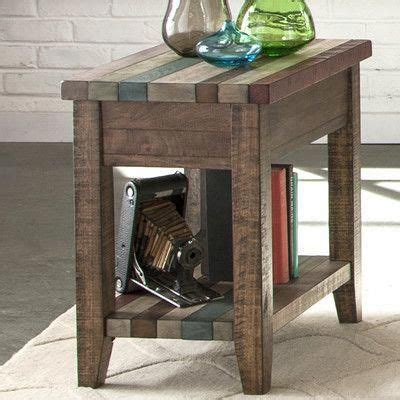 Bunche Chairside Table
