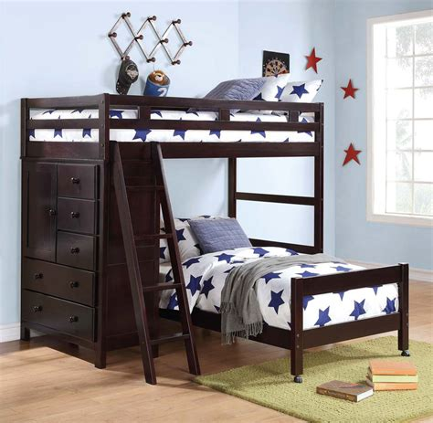 Bunk Bed Patterns