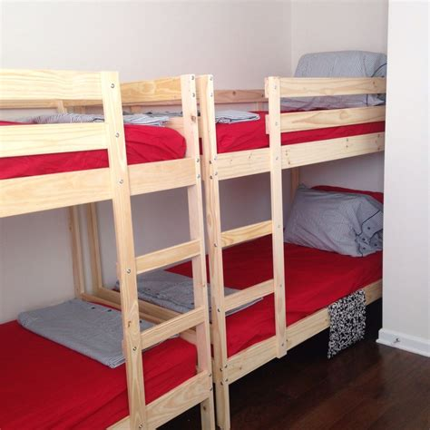 Bunk Bed Plans Ikea