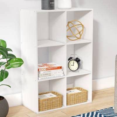 Burchfield Cube Unit Bookcase