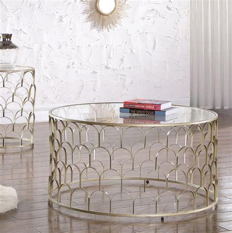 Burcott 2 Piece Coffee Table Set
