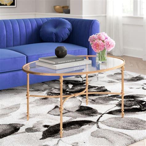 Burcott Coffee Table