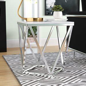 Burgett End Table