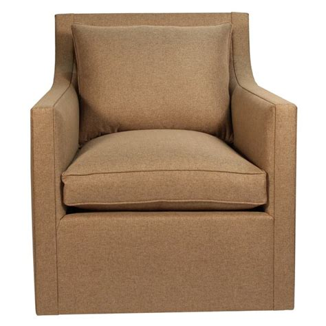 Burhardt Swivel Armchair