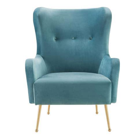 Burke Wingback Chair