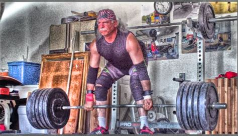 burning pain in both hamstrings sore after dead lifts