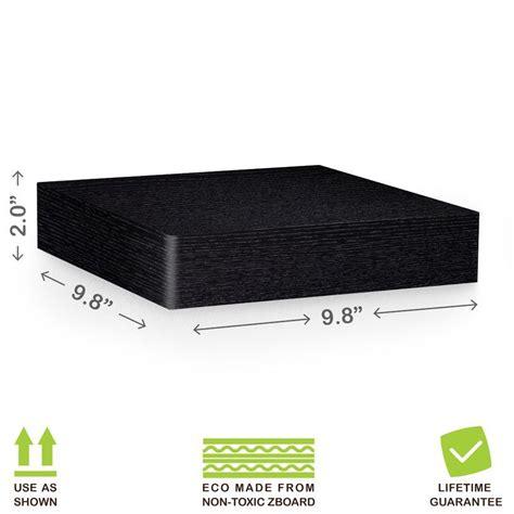 Buschwick 10 Wall Shelf