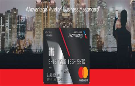 Business Credit Cards Barclaycard Barclaycard Aadvantage Aviator Business Credit Card 2018