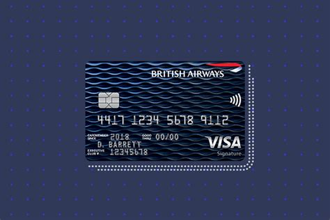 Business credit card with avios business credit cards without business credit card with avios british airways visa signaturer credit card chase reheart Image collections