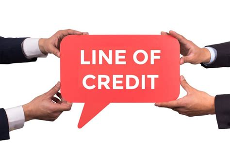 Business Credit Cards Qualifications Business Line Of Credit How It Works And Best Options