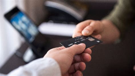 Business Credit Cards On Personal Credit Report Credit Cards Bankrate