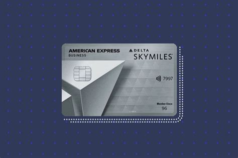 Business Credit Card For Employees Platinum Delta Skymiles R Business Credit Card From