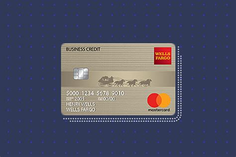 Business Credit Card Wells Fargo  Wells Fargo Credit Card Promotions August 2018