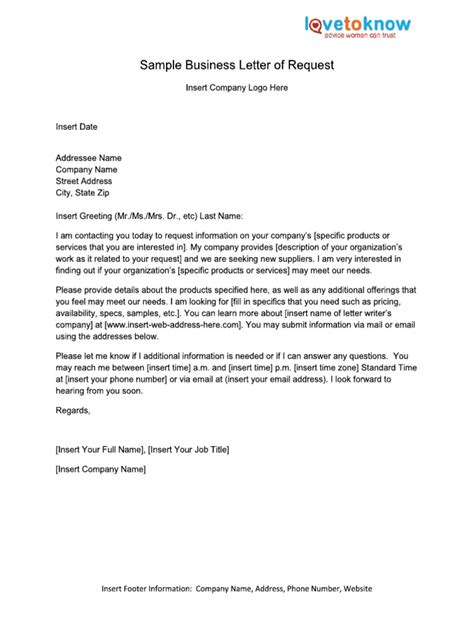 business letter format requesting payment sample request for payment letter english club